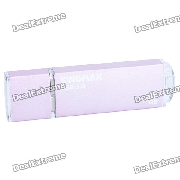 Kingmax USB 3.0 Flash Drive - Pink (16GB) от DX.com INT