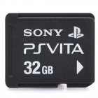 Genuine Sony Memory Card for PS Vita (32GB)