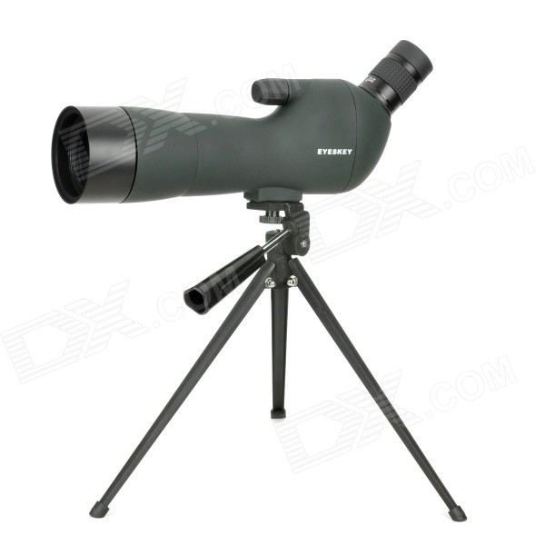 Genuine EYESKEY 20-60x60 Spotting Scope Landscape Lens Monocular Telescope