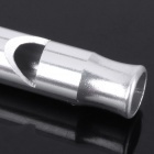 Metal Whistle Keychain - Random Color