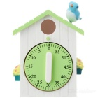 Птица House Style Kitchen Timer (60-минут)