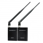 2.4GHz Wireless Audio Video Transmitter & Receiver Kit