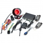HS-100 2-Way Car Alarm System (DC 12V)