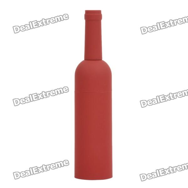 Durable Wine Corkscrew / Opener (Random Color)