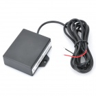 Mini Multi-Function GSM / GPS Vehicle Tracker - Black