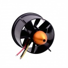 90mm 6-Blade-Rohrventilator + 1750KV Brushless Motor