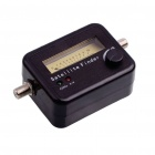 Portable Handy Mini Satellite Finder Signal Search Meter