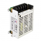 Iron Case Power Supply - Silver (AC 100~220V Input / DC 12V 5A Output)
