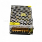 24V 3A Ferro Caso Power Supply - Silver (AC 110 ~ 220V)