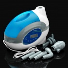 MH-800 Cool & Hot Ultrasonic Humidifier - Blue + White