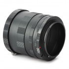 Macro Extension Tube/Ring for Canon SLR/DSLR Cameras