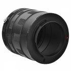 Macro Extension Tube/Ring for Pentax SLR/DSLR Cameras