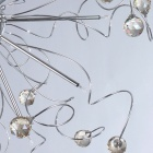 Stylish Crystal Chandelier (220-240V)