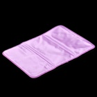 Multi-Function Cooling Ice Pad - Pink (Non-Powered)