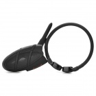 BT Interphone + Handsfree Bluetooth for Motorcycle / Skiing Helmet (7-Hour Talk / 2000M-Range)