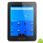 "PLOYER MOMO 8.0"" Capacitive Screen Android 2.3 Tablet PC w/ WiFi / Camera / HDMI / TF Slot (8GB)"