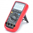 "Uni-t UT108 2.6"" LCD Handheld Car Multipurpose Digital Multimeter (1 x 6F22/9V Battery)"