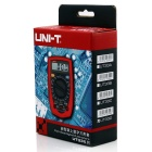 "Uni-t UT33D 1.9"" LCD Palm Size Digital Multimeter (1 x 6F22 9V)"