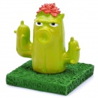 Plants vs Zombies Figure PVC Toy Doll - Cactus