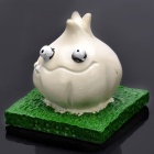 Plants vs Zombies Figure PVC Toy Doll - Garlic