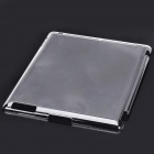 Protective PVC Back Case for New iPad - Transparent