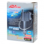 3-in-1 12W Immersible Submersible Filtration / Oxygen Supply / Air Pump (AC 220~240V)