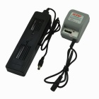 Aquarium Fish Tank CO2 Carbon Dioxide Generator System - Black (AC 220~240V / 2-Flat-Pin Plug)