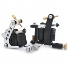 Professional Y22 2-Gun Tattoo Machines Complete Kit Set