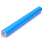 Protective Decoration Car Light Membrane /Lamp Sticker - Matte Blue