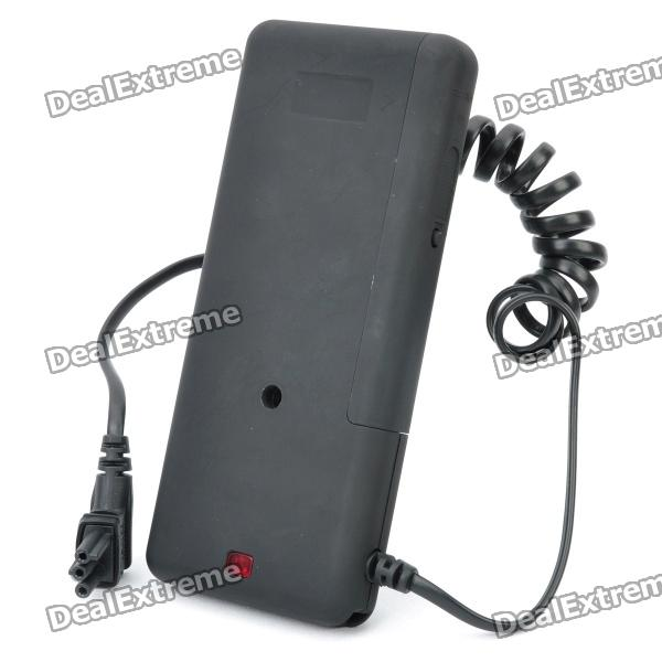 HONGDAK External Flash Battery Pack for Canon 580EX / Nikon SB-11 / Sony HVL-F56AM + More (6 x AA)
