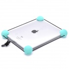 Shock Absorbing Protector Harness Stand for Ipad Series - Light Green
