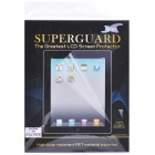 Protective Screen Protector Guard for Samsung P6800 - Transparent