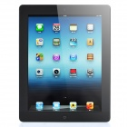"The new iPad Wi-Fi w/ 9.7"" Retina Display / iOS 5.1 / A5X Dual Core / WiFi - Black (16GB/HK Version)"