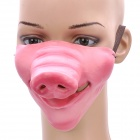 Cute Pig Nose Style Face Mask - Pink