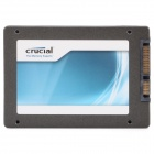 "Genuine Crucial 2,5 ""SATA SSD Solid State Drive (64GB)"