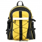 Emergency Survival Outdoor 28L Waterproof 100kg-Load Floating Backpack with Fireproof Blanket