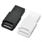 Mini USB MicroSD/TF Memory Card Reader - Color Random (Max. 64GB)