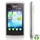 Refurbished LG GC900 WCDMA Cellphone w/ 3.0
