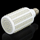 E27 15.5W 1550-1800LM 6000-7000K White 263-LED Light Bulb (220V)
