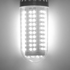E27 7.92W 790-920LM 6000K Cold White Light 132-LED Corn Bulb (220V)