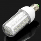 E27 6.48W 630-750LM 6000-7000K Neutral White 108-LED Light Bulb (220V)