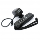 YN YN-218N2 IR Wireless Remote Shutter Trigger Switch with Bulb and Focus Controls