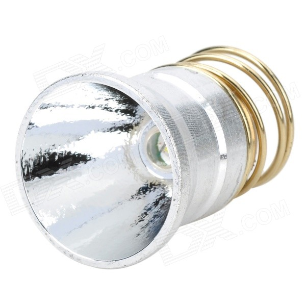 LED Drop-In Module w/ Cree Q2 for WF-502B and Similar Flashlights (3.6V~12V Input)