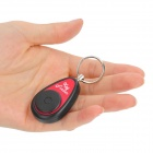 1-to-5 Remote Control Key Finder Keychains Set (1 x 27A / 1 x CR2032 Battery)