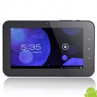 "7"" Capacitive Screen Android 4.0 Tablet w/ WiFi / Camera / G-Sensor / HDMI - Black (1.2GHz / 8GB)"