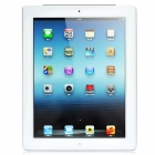 "The new iPad Wi-Fi + 4G w/ 9.7"" Retina Display / iOS 5.1 / A5X Dual Core / 4G LTE - White (16GB)"