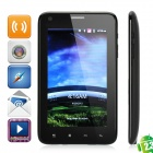 J8000 Android 2.3 WCDMA TV Smart Phone w/ 5.0