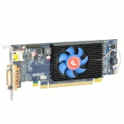 ATI Radeon HD5450 1GB DDR3 PCI-E X16 Видеокарта - Blue