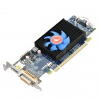 ATI Radeon HD5450 1GB DDR3 PCI-E X16 Graphic Card - Blue