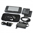 "E-KING S515 5.0"" Resistive Screen Windows XP Pocket PC w/ Slide Keyboard / WiFi / 3G / Camera(16GB)"